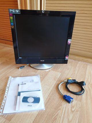 Monitor Garmín