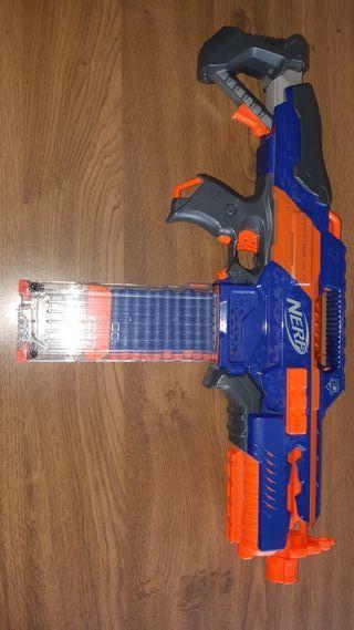 Nerf CS18