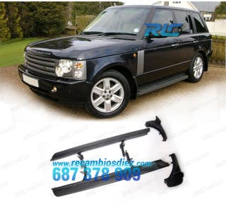 ESTRIBERAS LATERALES RANGE ROVER VOGUE