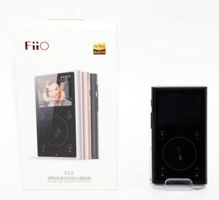 Reproductor Hi-Res Fiio X1 II