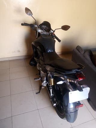 moto de marque Apsonic