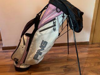 Bolsa de Golf Ping (mujer) con Trípode