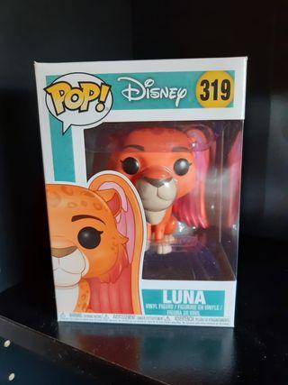 Funko Pop Disney - Luna