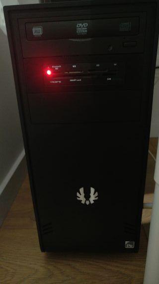 PC Gaming i7, 16GB RAM, GeForce GTX 750 Ti