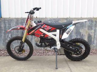Pit bike 125cc XL KXD PRO