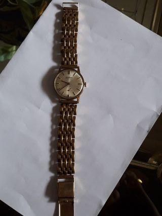Reloj Duward años 60