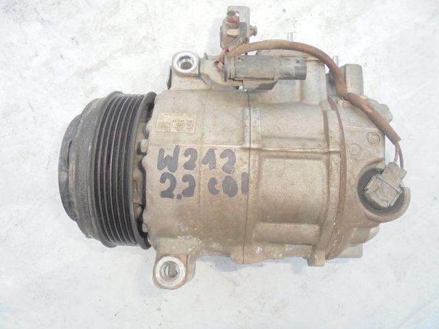 COMPRESSOR AIR CONDITION W212 2.2CDI 447280-7081