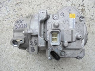 COMPRESSOR AIR CONDITION LEXUS NX 300H 042200-0533