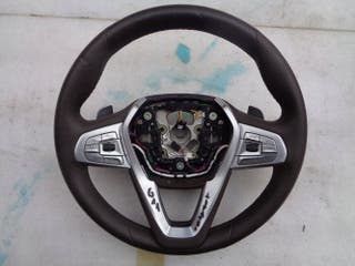 STEERING WHEEL Z PADS BMW 7 G11