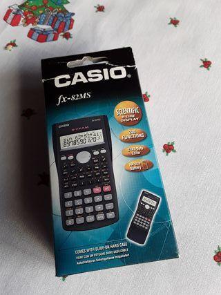 calculadora escolar