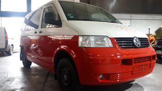 Volkswagen Transporter -T5 2007