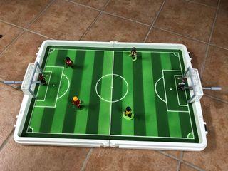 Maletín de fútbol de Playmovil