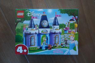 LEGO®-Disney Fiesta en el Castillo de Cenicienta