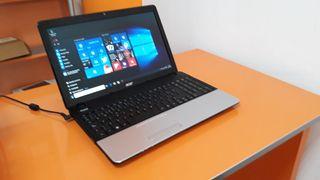Portátil Acer Core I5