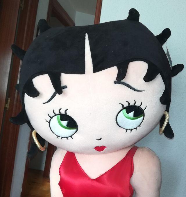 muñeca Betty boop