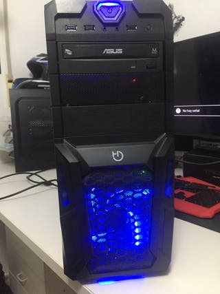 PC GAMING urge vender
