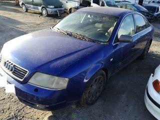 Despiece Audi A6 2400i C5