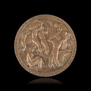 Medalla Paul LANDOWSKI
