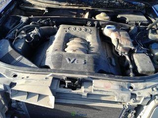 Motor completo Audi 2400i AGA