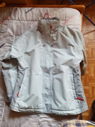 Impermeable Tribord