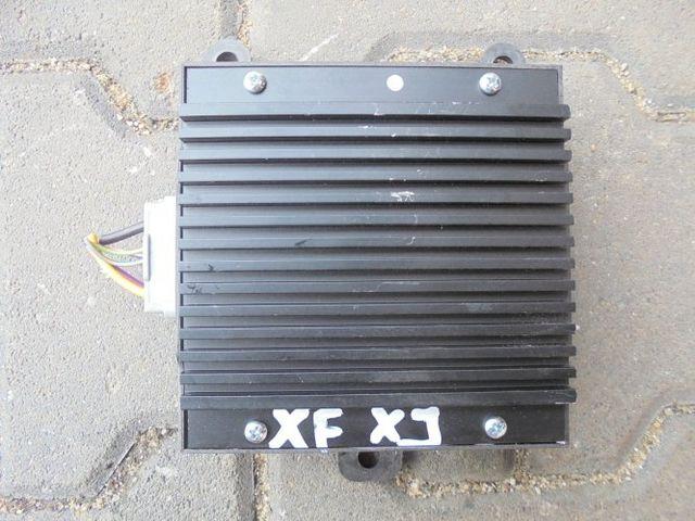 MODULE CONVERTER BATTERY JAGUAR XJ XF CX2314A375AF