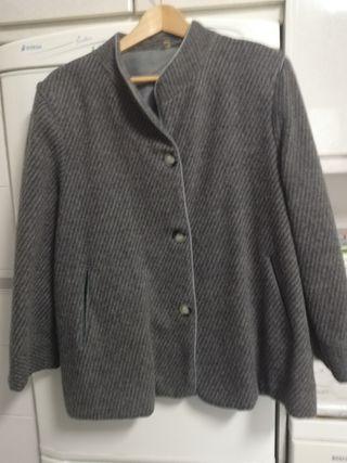 chaqueta de abuela, nueva.
