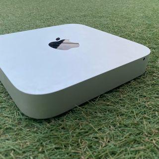 Mac mini. i5, 16gb, 500 SSD