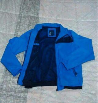 chaqueta de chico del bershka