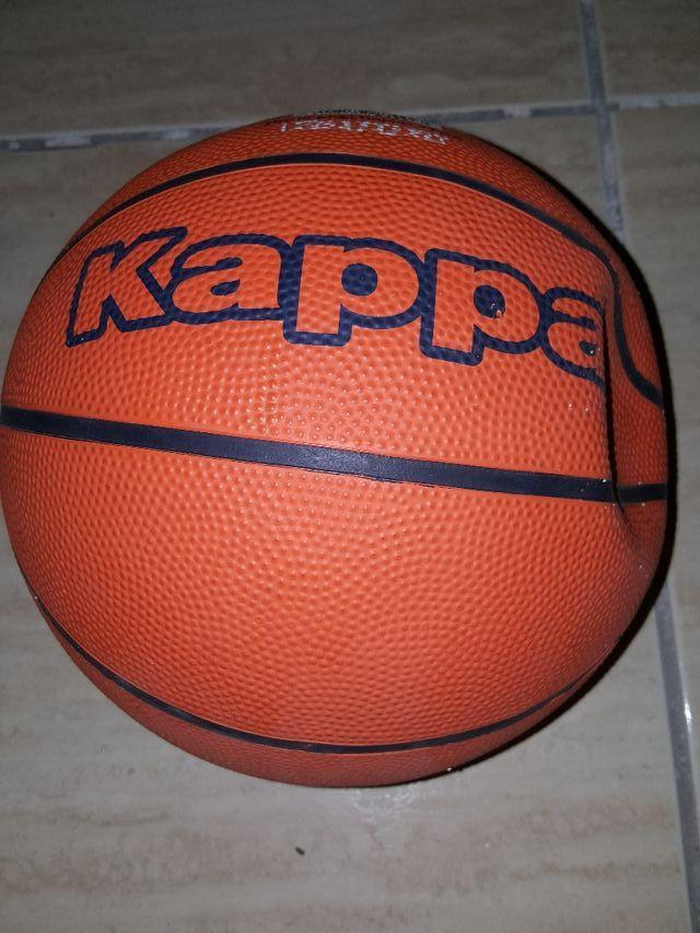 Balón baloncesto