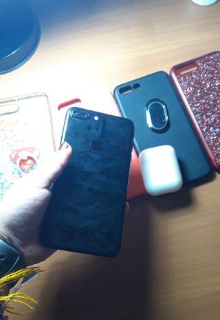 iPhone 7plus+ auriculares inalámbricos