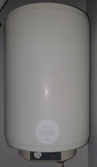 Termo agua electrico 75 l
