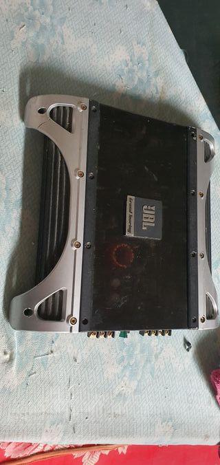 Amplificador JBL GTO75.2