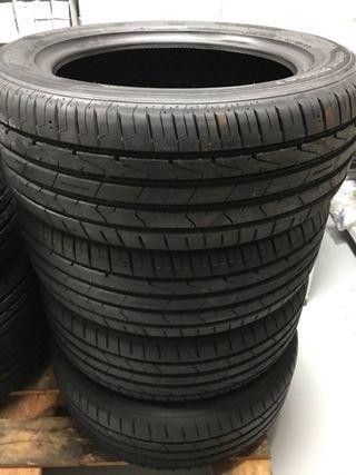Neumáticos Hankook a estrenar!