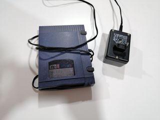 se vende disquetera externa