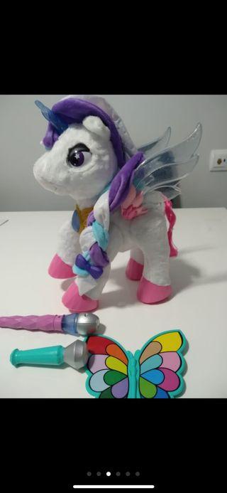 Unicornio mila