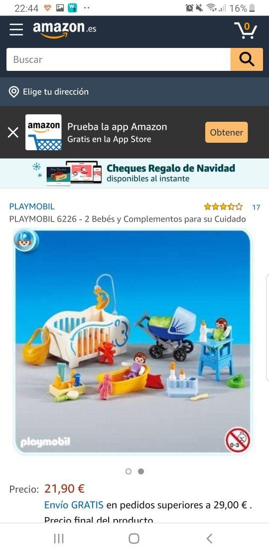 playmobil 6226