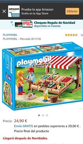 playmobil 6121