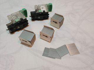 grapas fotocopiadoras ricoh