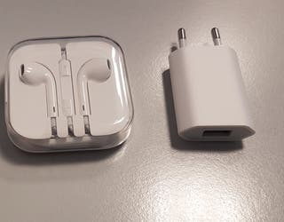 LOTE 2 Accesorios APPLE - IPAD - IPHONE