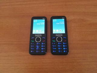 Pack Alcatel One Touch 2045X