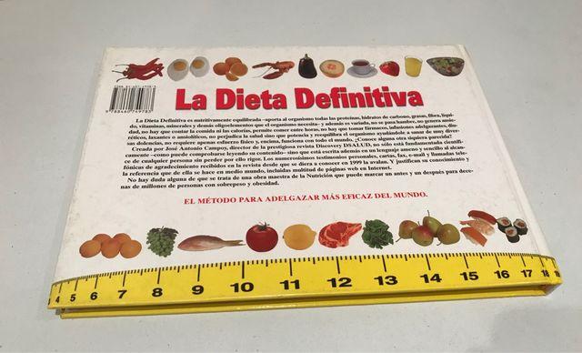 la dieta definitiva discovery salud