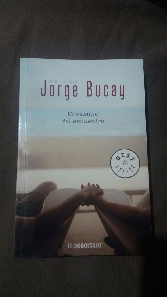El camino del encuentro. Jorge Bucay.