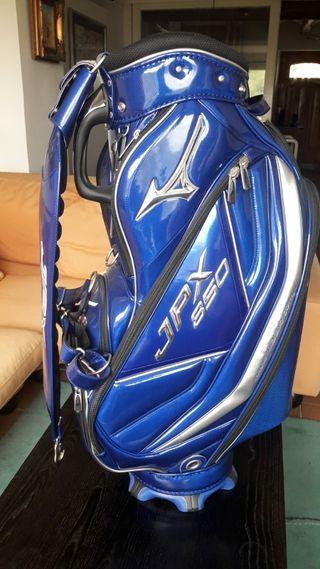 Bolsa palos golf Mizuno
