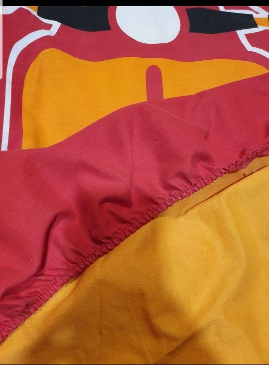 Saco nórdico con relleno( 3 piezas) cama 90