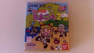 Tamagotchi 2, game boy