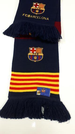 Fc barcelona barsa bufanda del barça