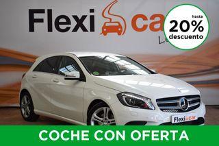 Mercedes Clase A A 200 CDI Urban