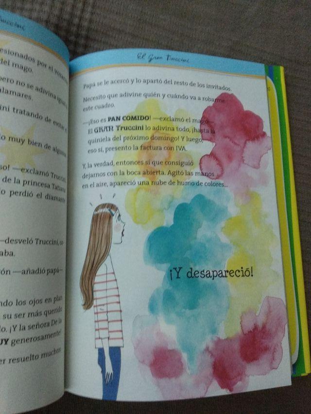 Libro Vaya lío en Río