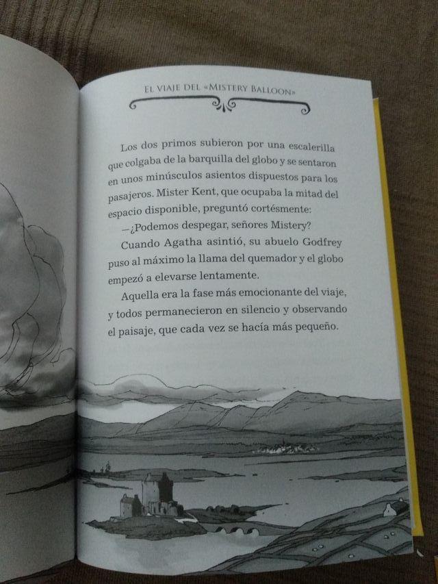 Libro La Espada del rey de Escocia