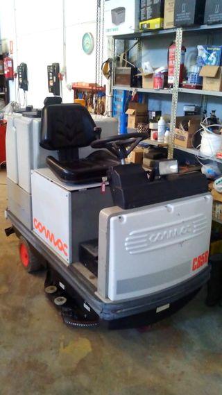 fregadora industrial comac c85b